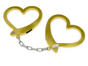 cuffing-season-handcuff