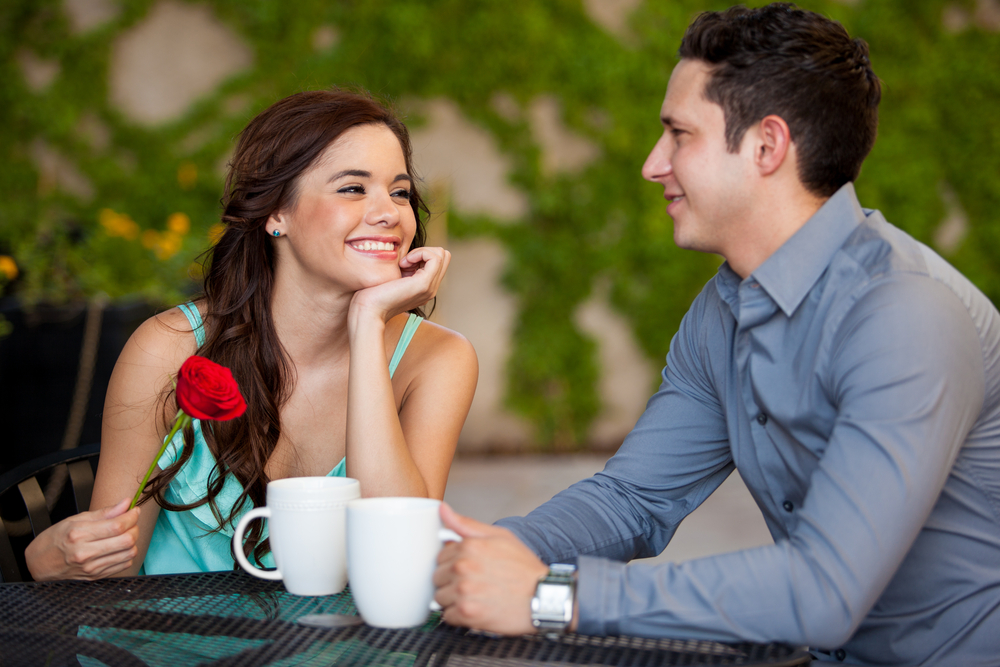 Woman's first date guide- DO's and DON'TS