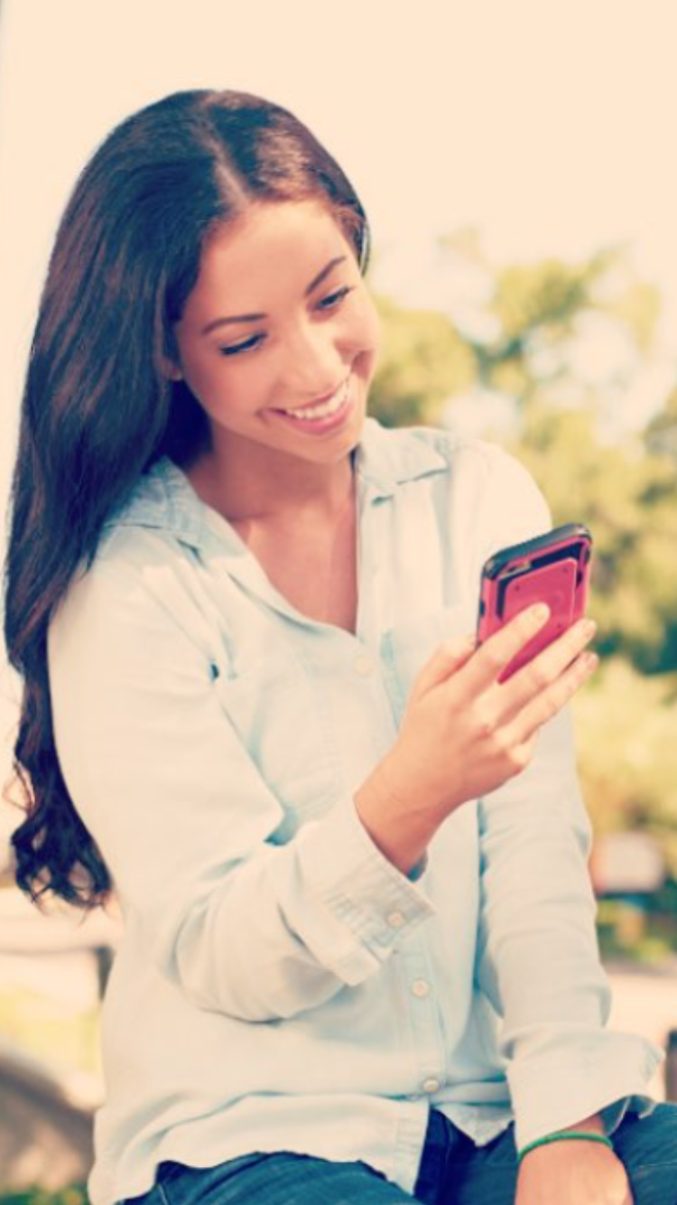 Why a woman gave you her number, but is not texting you back